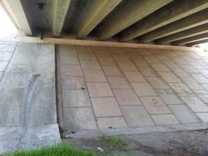 Мост на 86 км. Новорижского шоссе 4