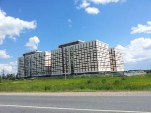 2-архив в Новопетровсек
